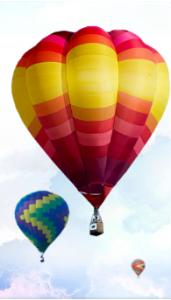 Phoenix Hot Air Balloon Tours