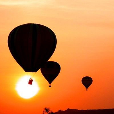 AZ Balloon Ride Weddings