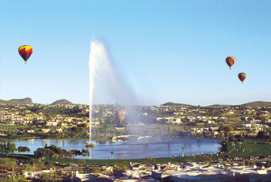 Fountain-Hills-Arizona-Balloon-Ride