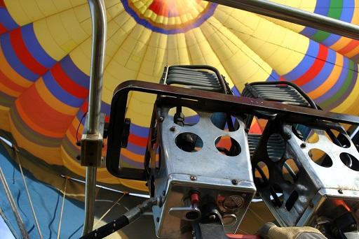 Mesa Arizona Balloon Ride