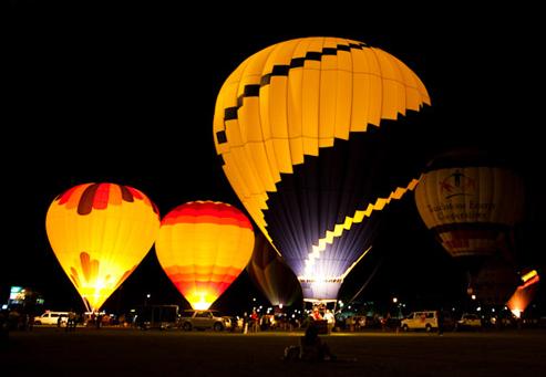 Tethered-Hot-Air-Balloon-Rides