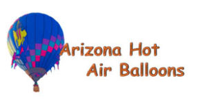 Arizona Hot Air Balloons logo