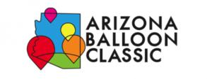 Arizona Hot Air Balloon Classic located in Phoenix Arizona January 20-22 2017