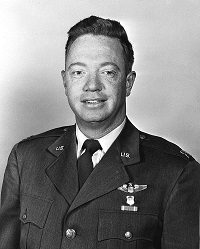 Joe Kittinger, Balloon history, USAF, balloon facts